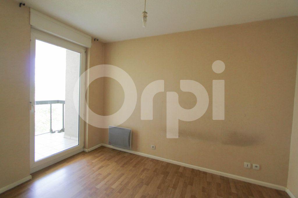 Appartement à louer 2 42.58m2 à Mulhouse vignette-5