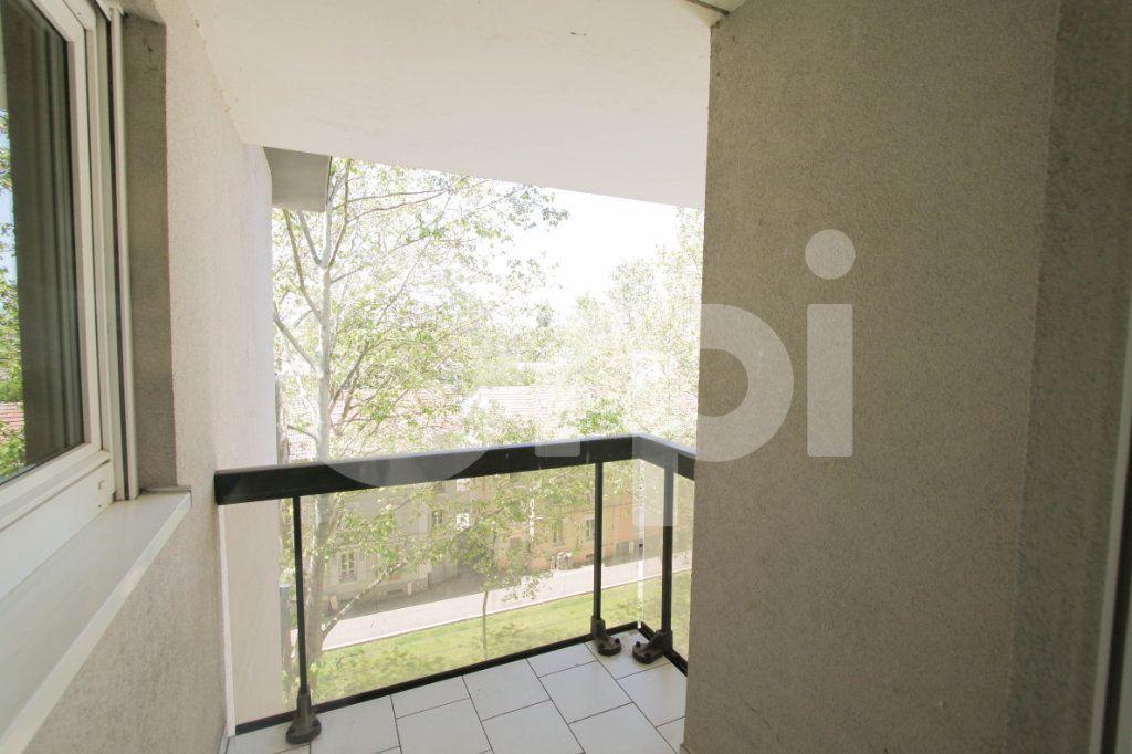 Appartement à louer 2 42.58m2 à Mulhouse vignette-6