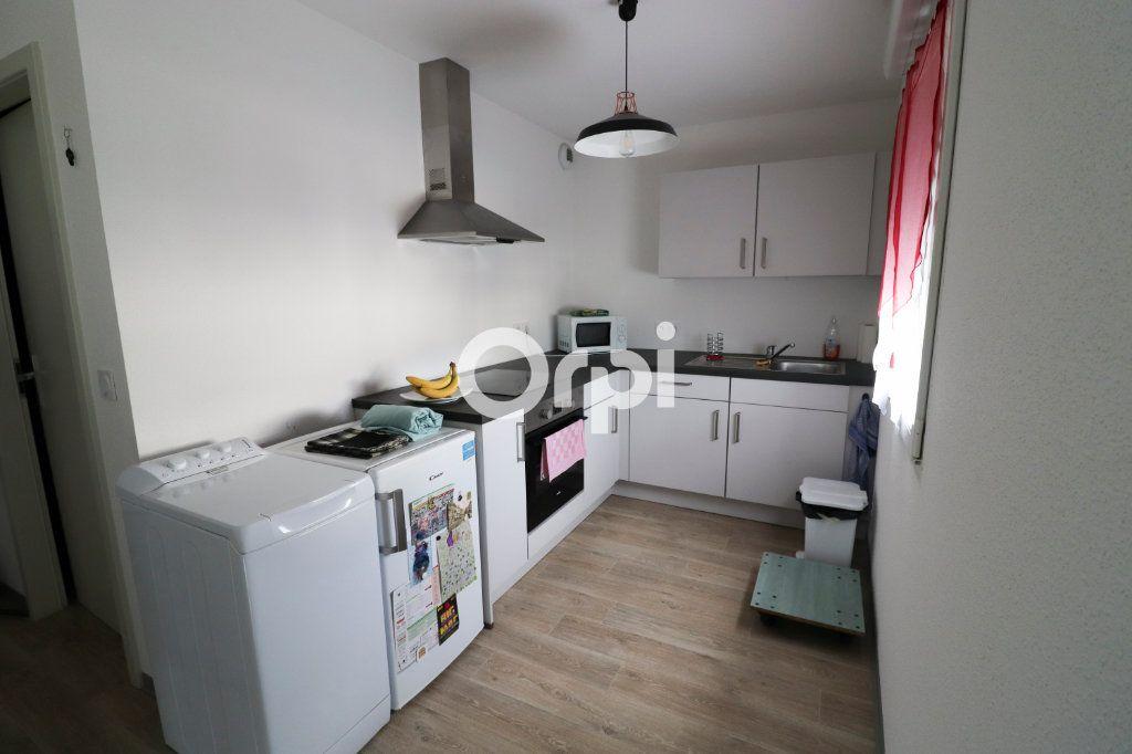 Appartement à louer 2 41.7m2 à Horbourg-Wihr vignette-1