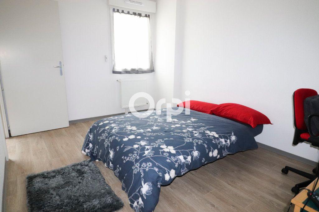 Appartement à louer 2 41.7m2 à Horbourg-Wihr vignette-3