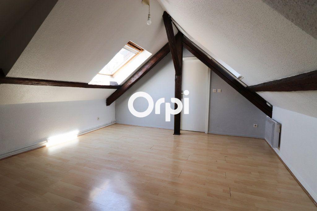 Appartement à louer 1 20m2 à Colmar vignette-1