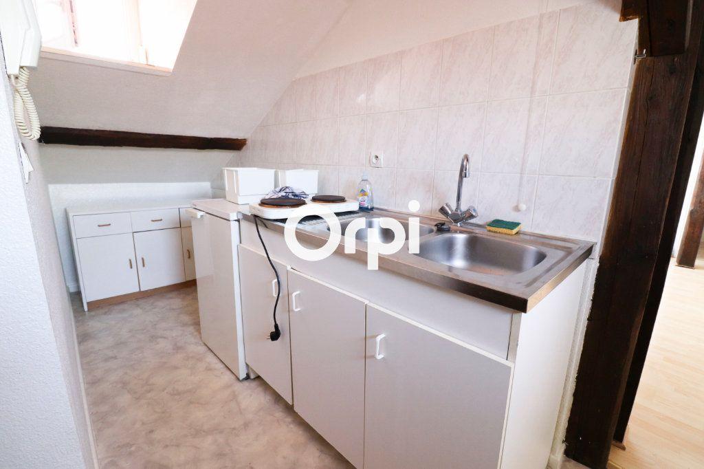 Appartement à louer 1 20m2 à Colmar vignette-2