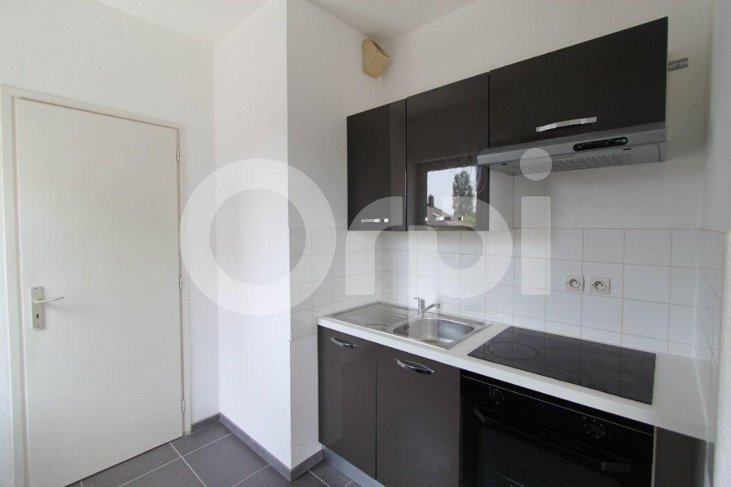Appartement à louer 1 28.22m2 à Saint-Louis vignette-2