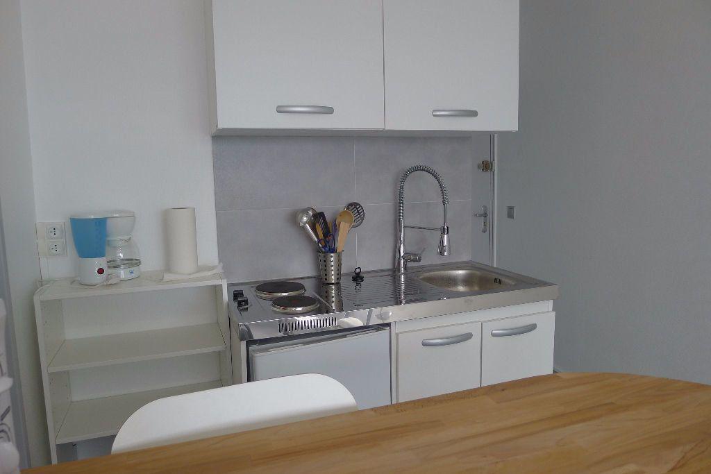 Appartement à louer 1 15.14m2 à Mulhouse vignette-2