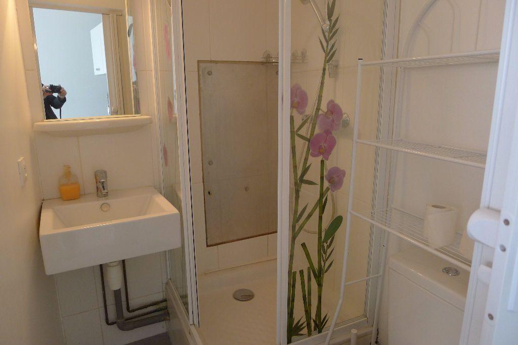 Appartement à louer 1 15.14m2 à Mulhouse vignette-3