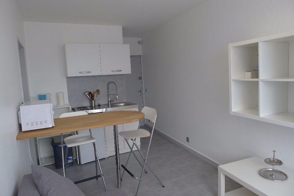 Appartement à louer 1 15.14m2 à Mulhouse vignette-5
