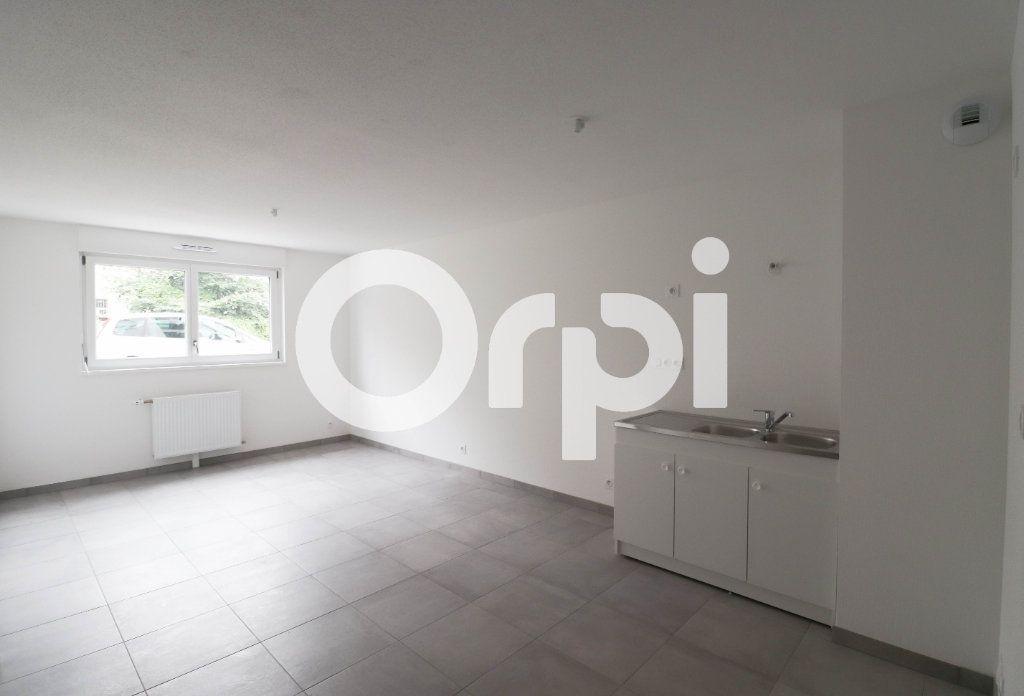 Appartement à louer 2 41.2m2 à Saint-Louis vignette-1