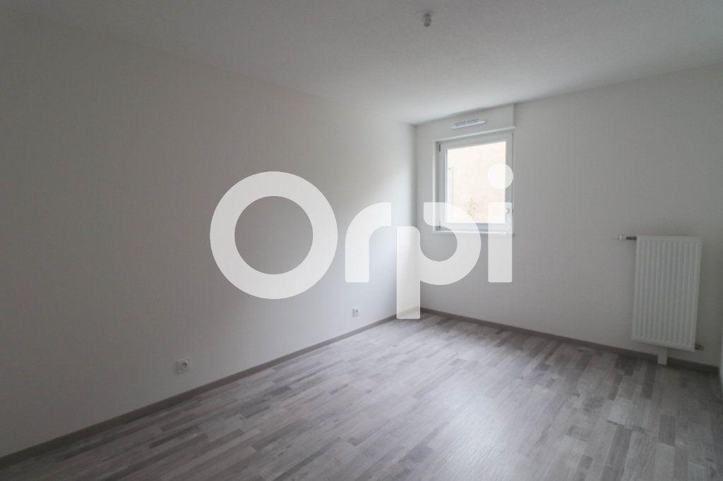 Appartement à louer 2 41.2m2 à Saint-Louis vignette-2