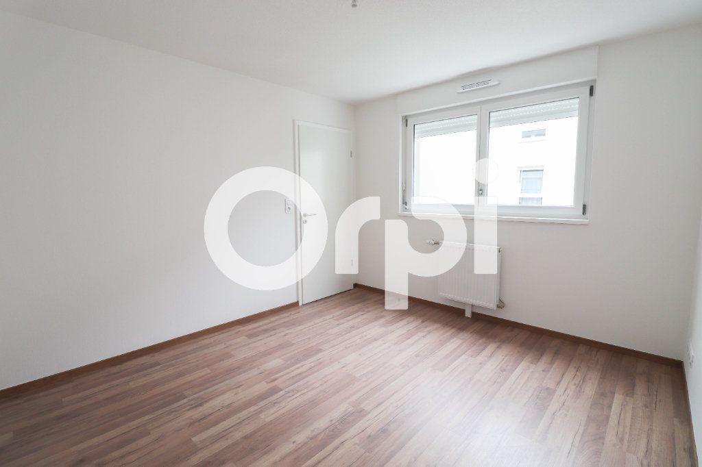 Appartement à louer 2 41.25m2 à Saint-Louis vignette-2