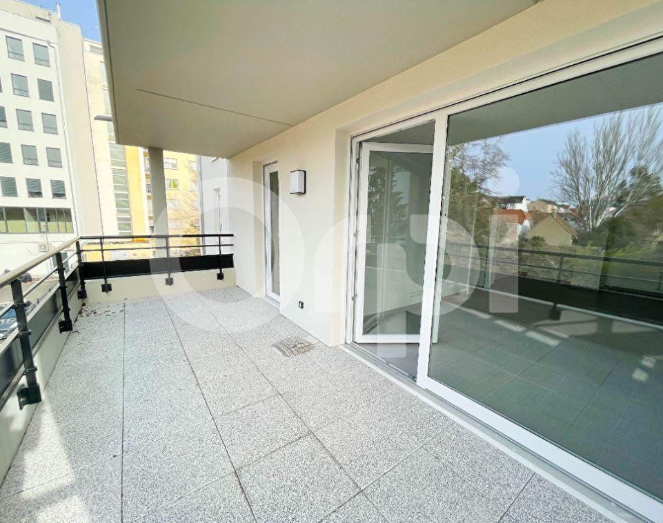 Appartement à louer 2 54.1m2 à Saint-Louis vignette-4
