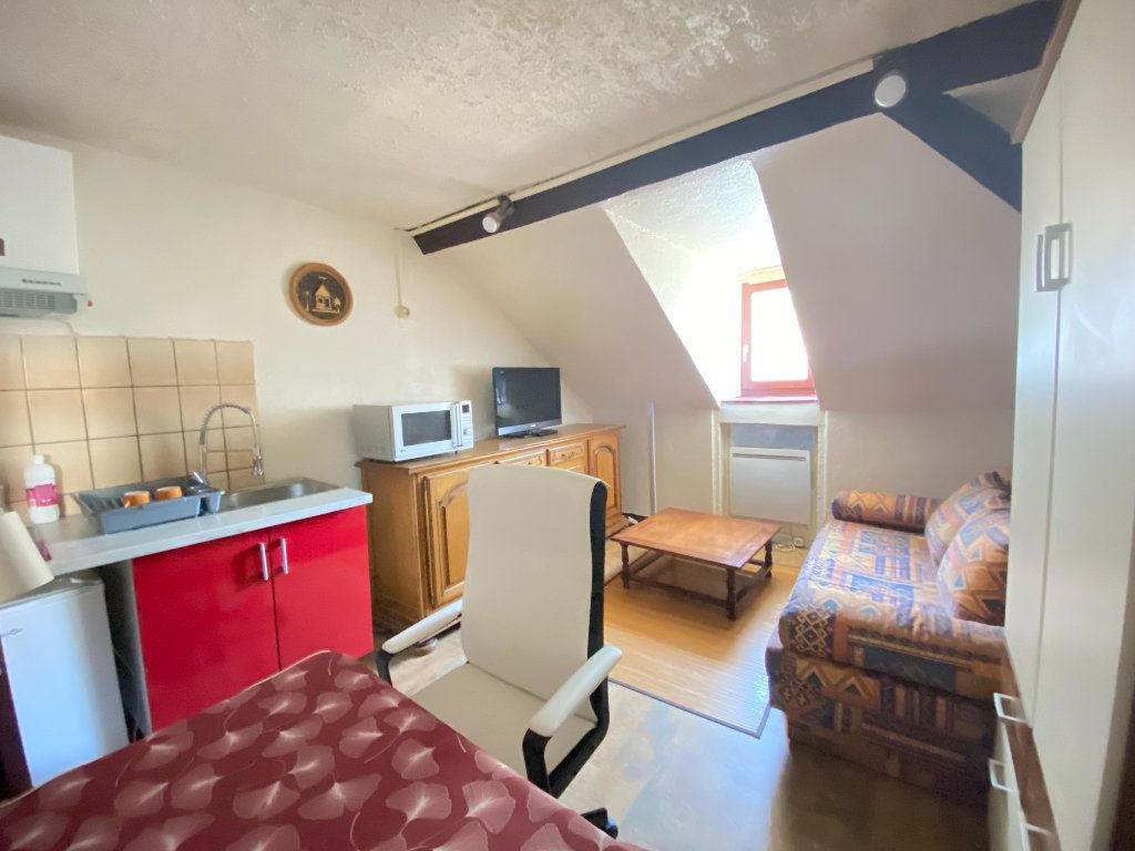 Appartement à louer 1 15m2 à Mulhouse vignette-1