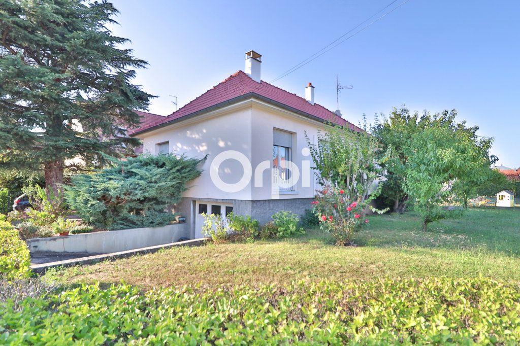 Maison à vendre 4 100m2 à Colmar vignette-1