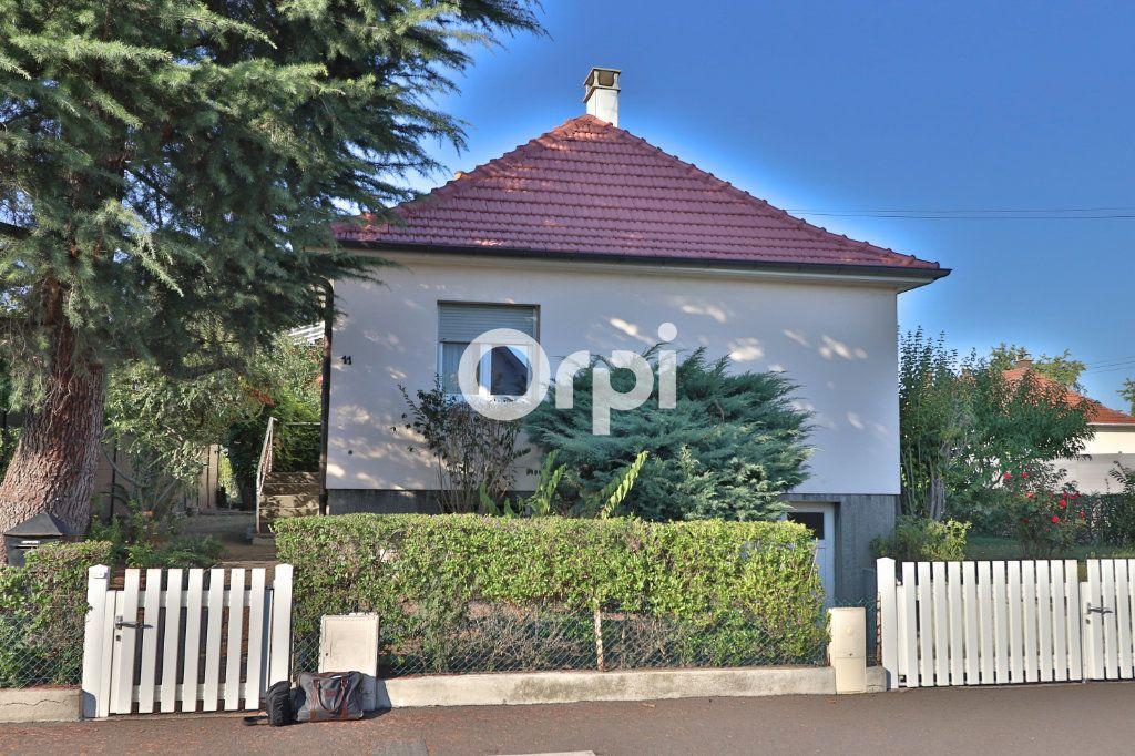 Maison à vendre 4 100m2 à Colmar vignette-2