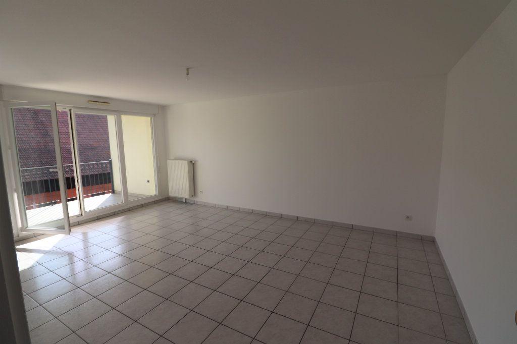 Appartement à louer 2 49.51m2 à Ensisheim vignette-2