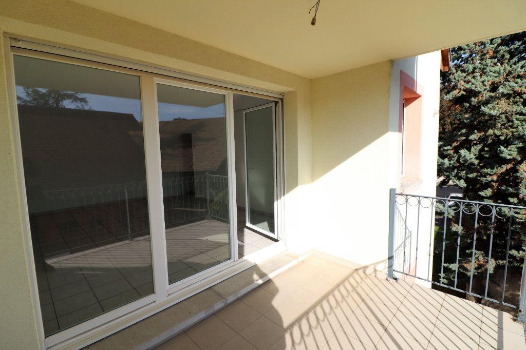 Appartement à louer 2 49.51m2 à Ensisheim vignette-4