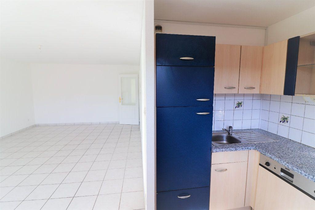 Appartement à louer 2 49.51m2 à Ensisheim vignette-6