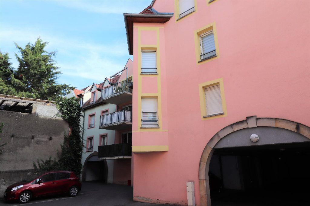 Appartement à louer 2 49.51m2 à Ensisheim vignette-11