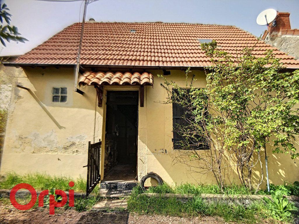 Maison à vendre 3 90m2 à Le Brethon vignette-1
