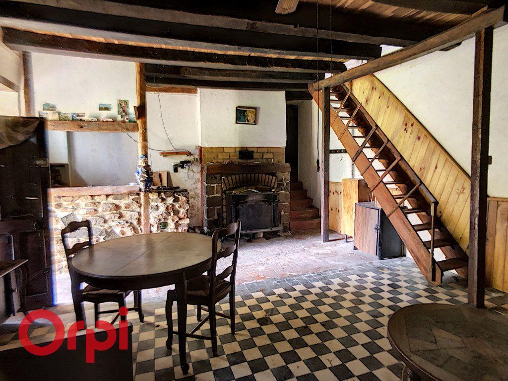Maison à vendre 3 90m2 à Le Brethon vignette-2