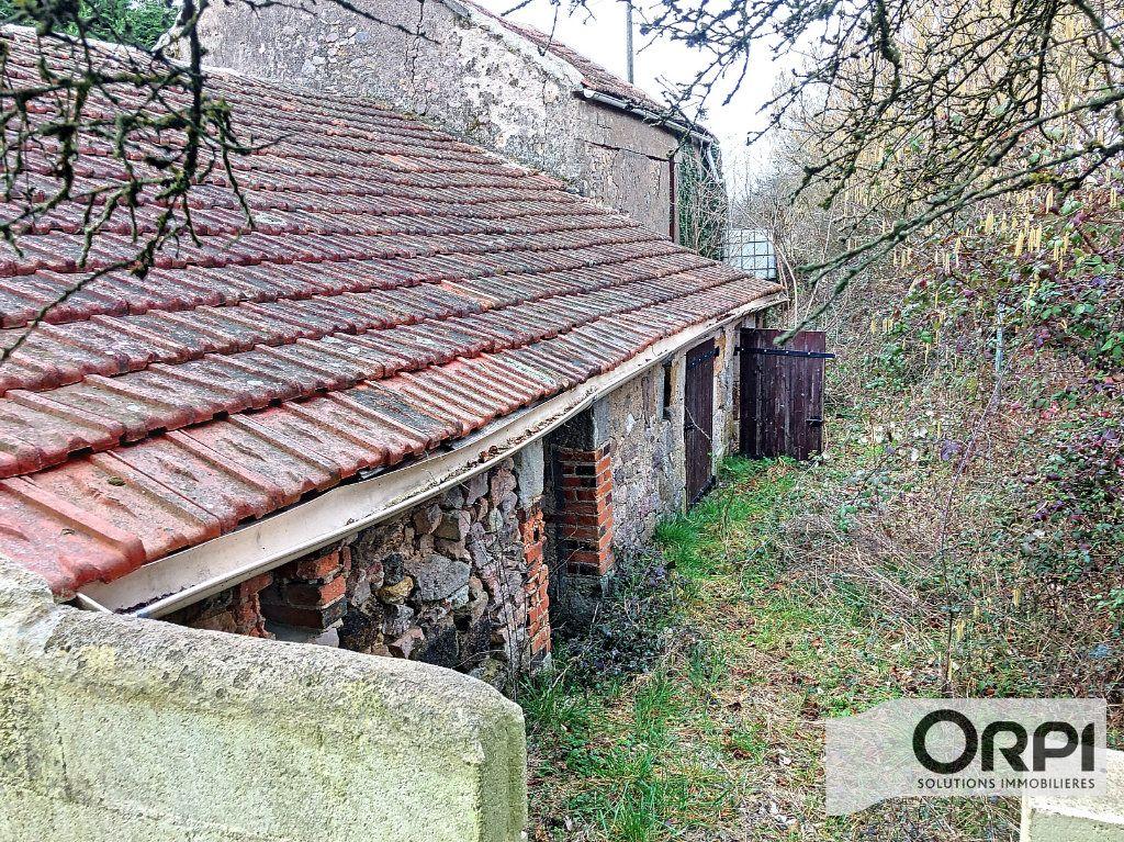 Maison à vendre 3 90m2 à Le Brethon vignette-8