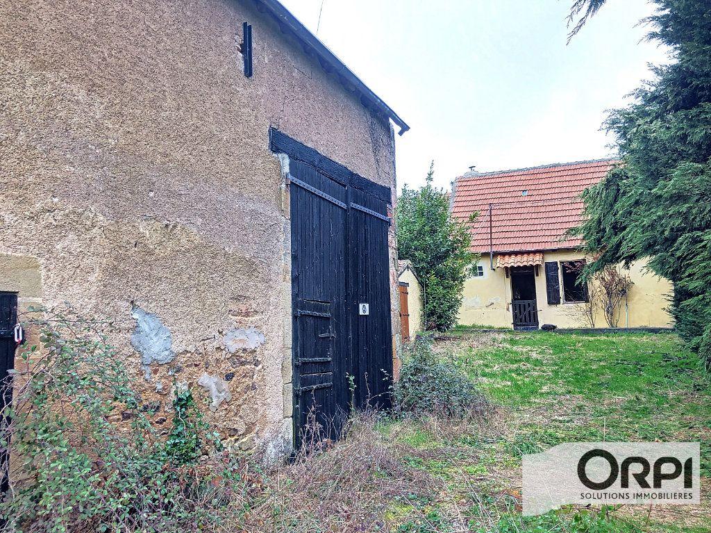 Maison à vendre 3 90m2 à Le Brethon vignette-11