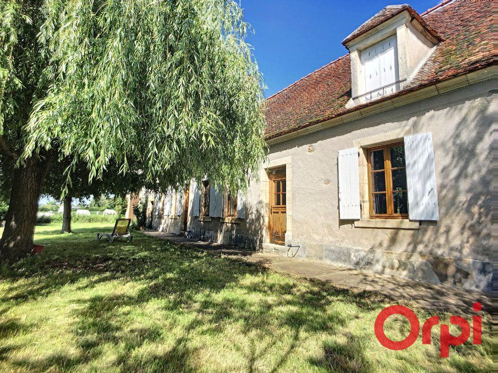 Maison à vendre 5 193m2 à Saint-Pierre-les-Étieux vignette-1