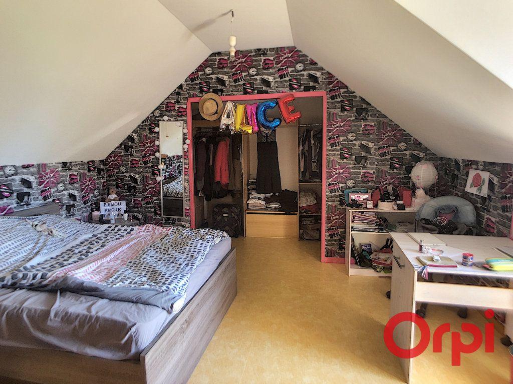 Maison à vendre 5 121m2 à Saint-Amand-Montrond vignette-9