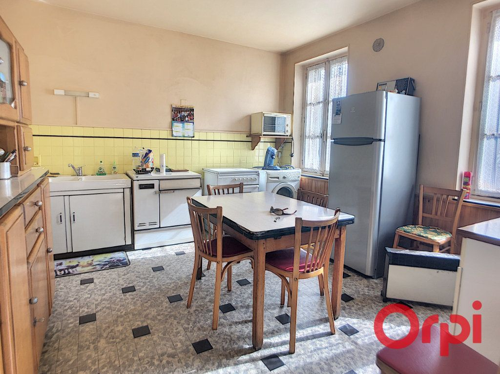 Maison à vendre 4 85.5m2 à La Chapelle-d'Angillon vignette-2