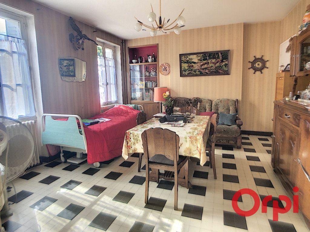 Maison à vendre 4 85.5m2 à La Chapelle-d'Angillon vignette-3