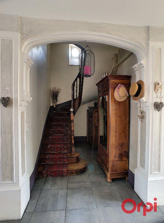 Maison à vendre 4 118m2 à Saint-Amand-Montrond vignette-2