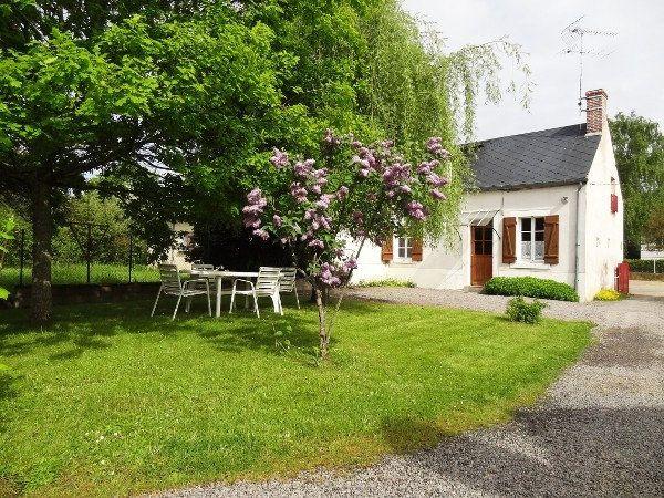 Maison à vendre 3 60m2 à Lignières vignette-2