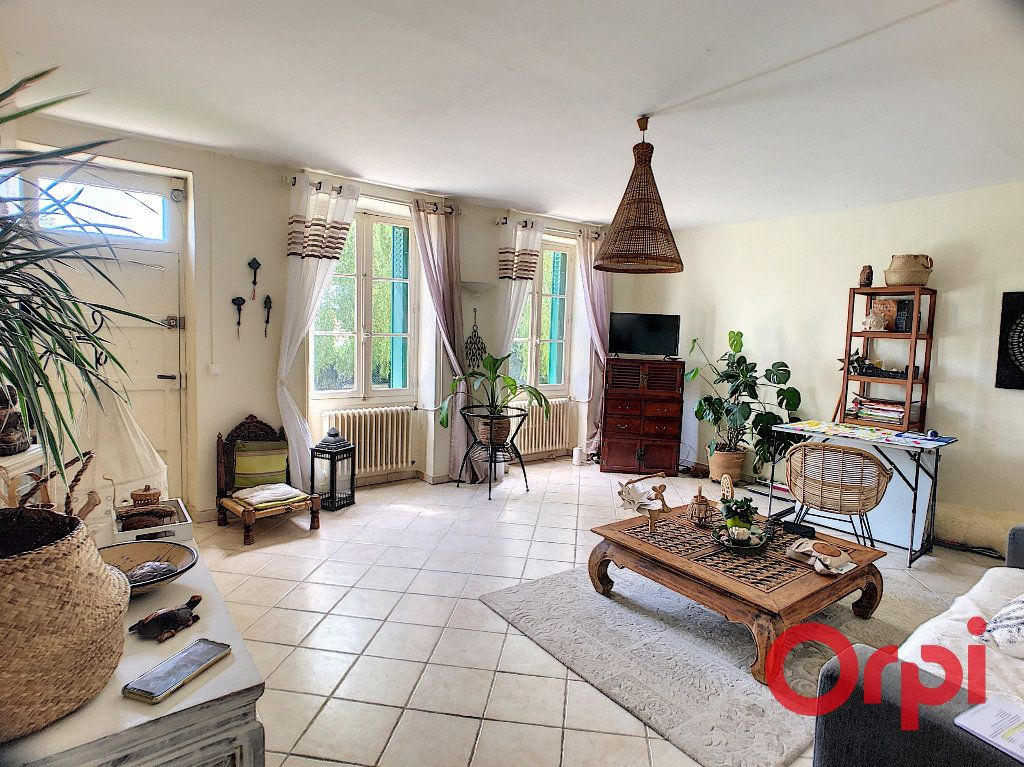 Maison à vendre 4 140m2 à Saint-Amand-Montrond vignette-3