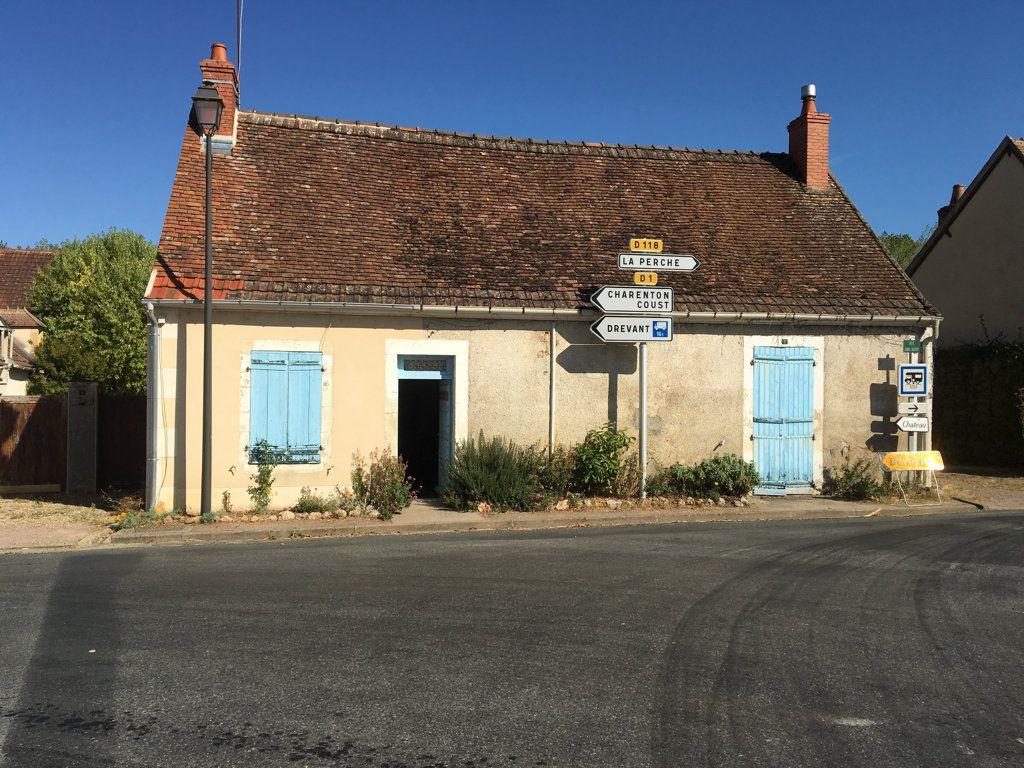 Maison à vendre 3 71m2 à Ainay-le-Vieil vignette-1