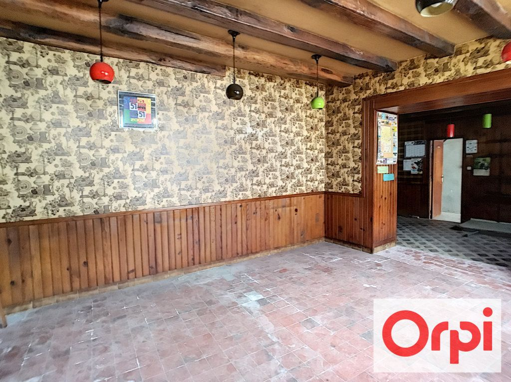 Maison à vendre 6 104m2 à Saint-Amand-Montrond vignette-3