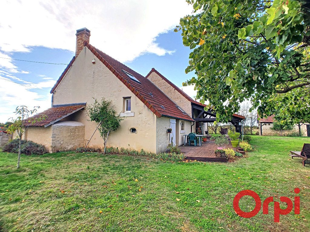 Maison à vendre 4 113.3m2 à Ids-Saint-Roch vignette-6