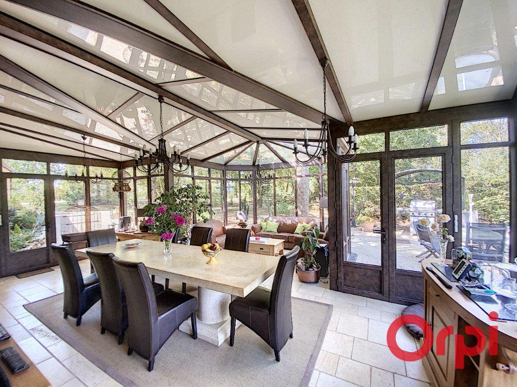 Maison à vendre 15 430m2 à Orcenais vignette-5