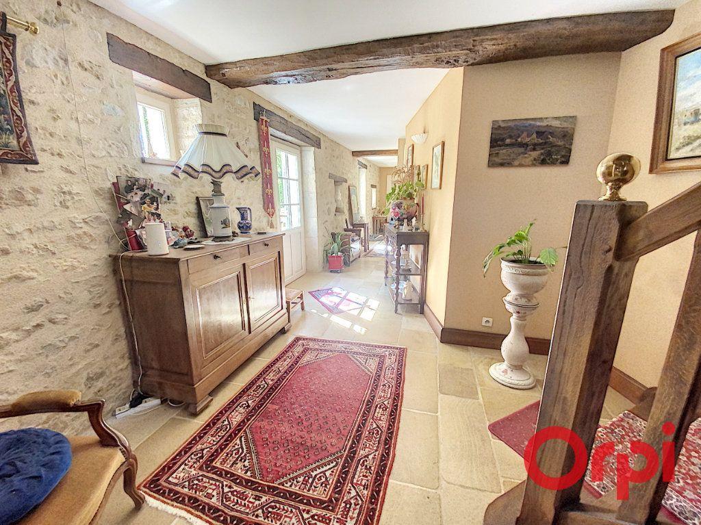 Maison à vendre 15 430m2 à Orcenais vignette-9