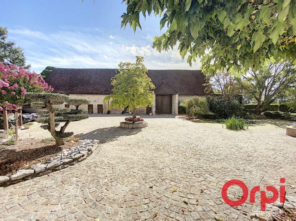 Maison à vendre 15 430m2 à Orcenais vignette-10