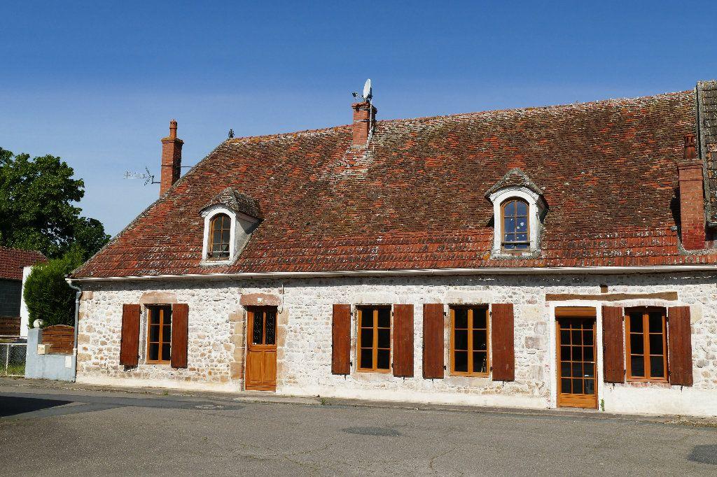 Maison à vendre 5 176m2 à Urçay vignette-1