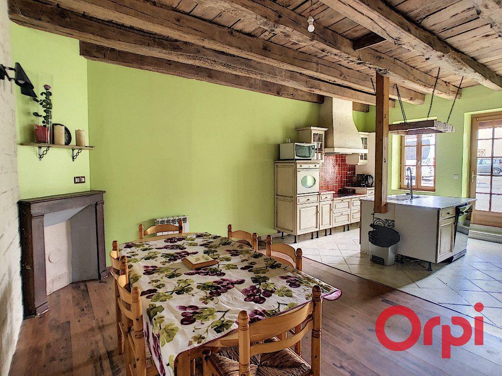 Maison à vendre 5 176m2 à Urçay vignette-5