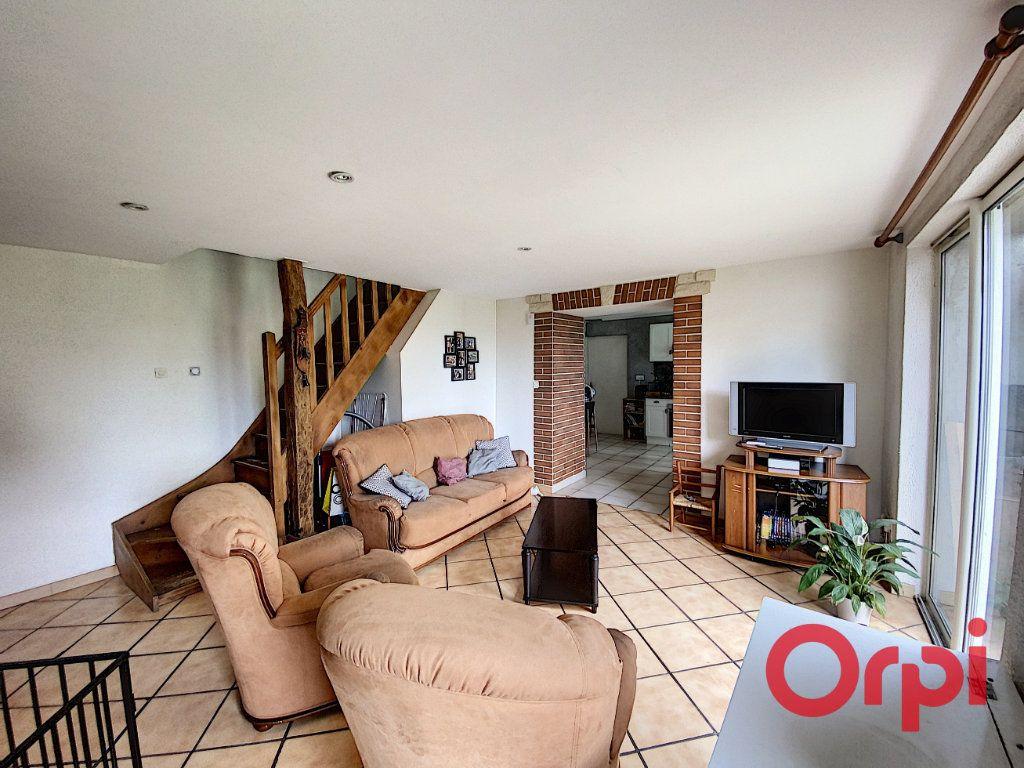 Maison à vendre 4 90m2 à Saint-Pierre-les-Étieux vignette-2