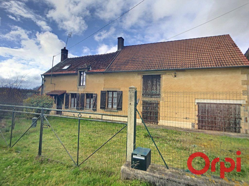 Maison à vendre 3 114m2 à Coust vignette-8