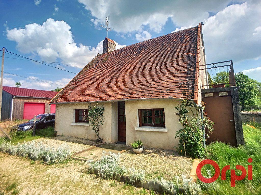 Maison à vendre 4 59m2 à Valigny vignette-1