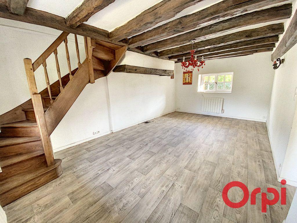 Maison à vendre 4 59m2 à Valigny vignette-2