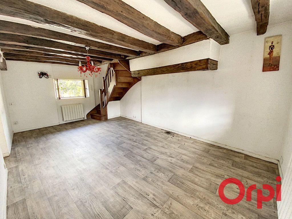 Maison à vendre 4 59m2 à Valigny vignette-3