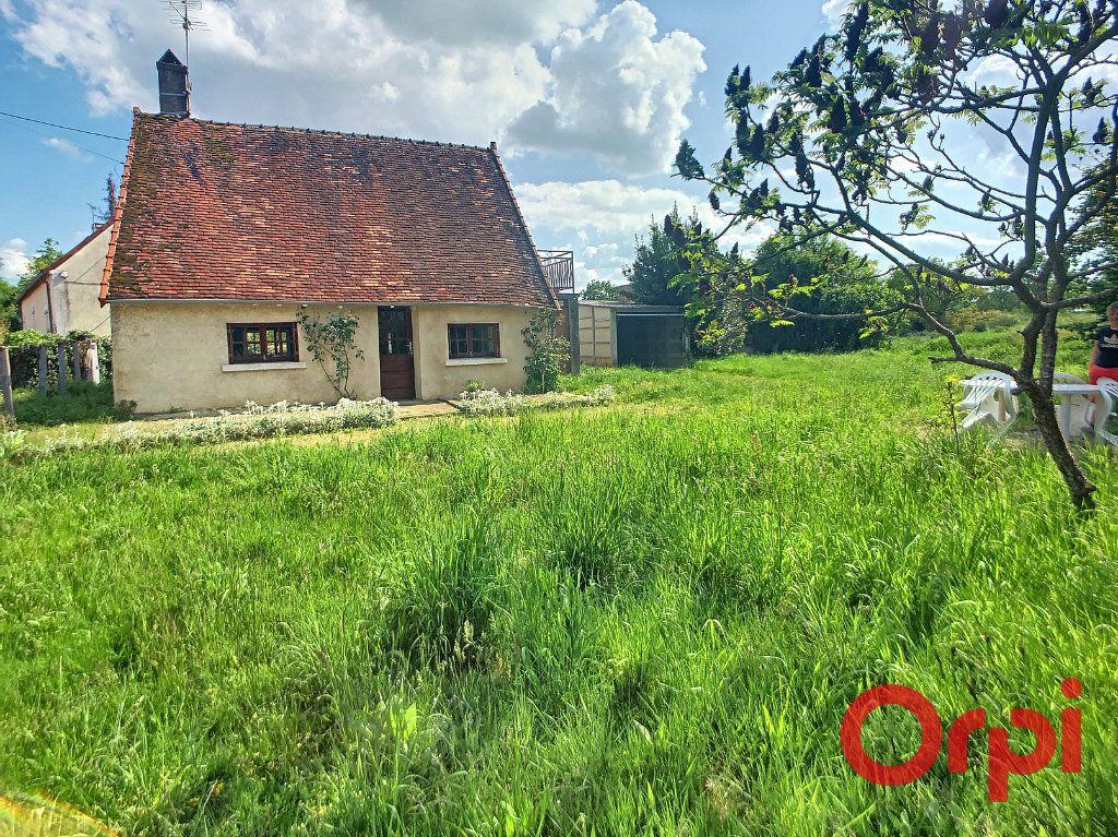 Maison à vendre 4 59m2 à Valigny vignette-8