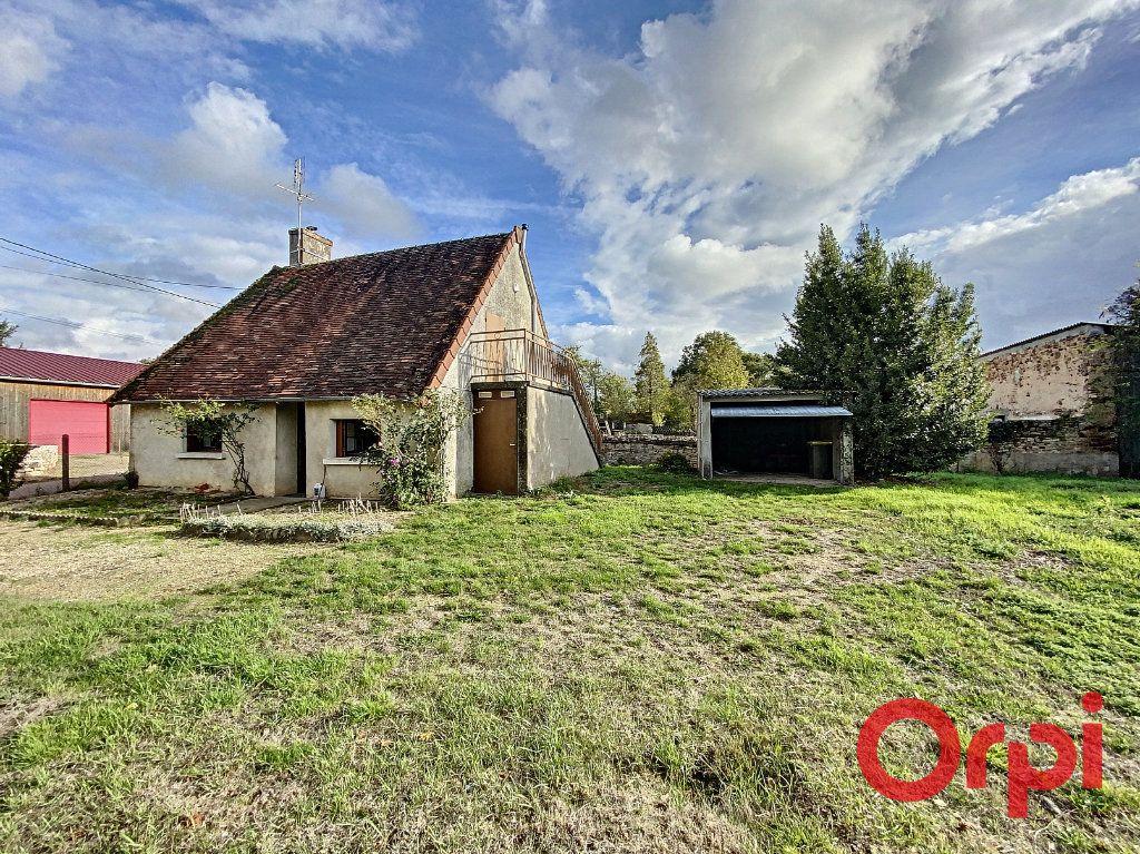 Maison à vendre 4 59m2 à Valigny vignette-9