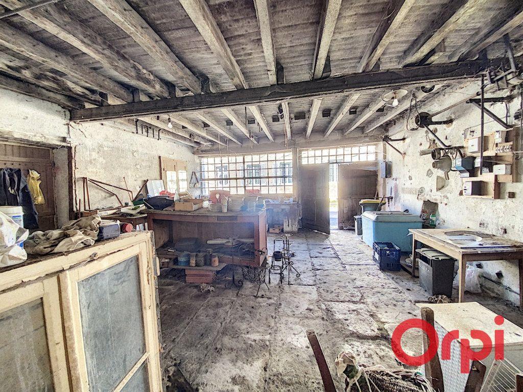 Maison à vendre 2 135m2 à Bannegon vignette-4