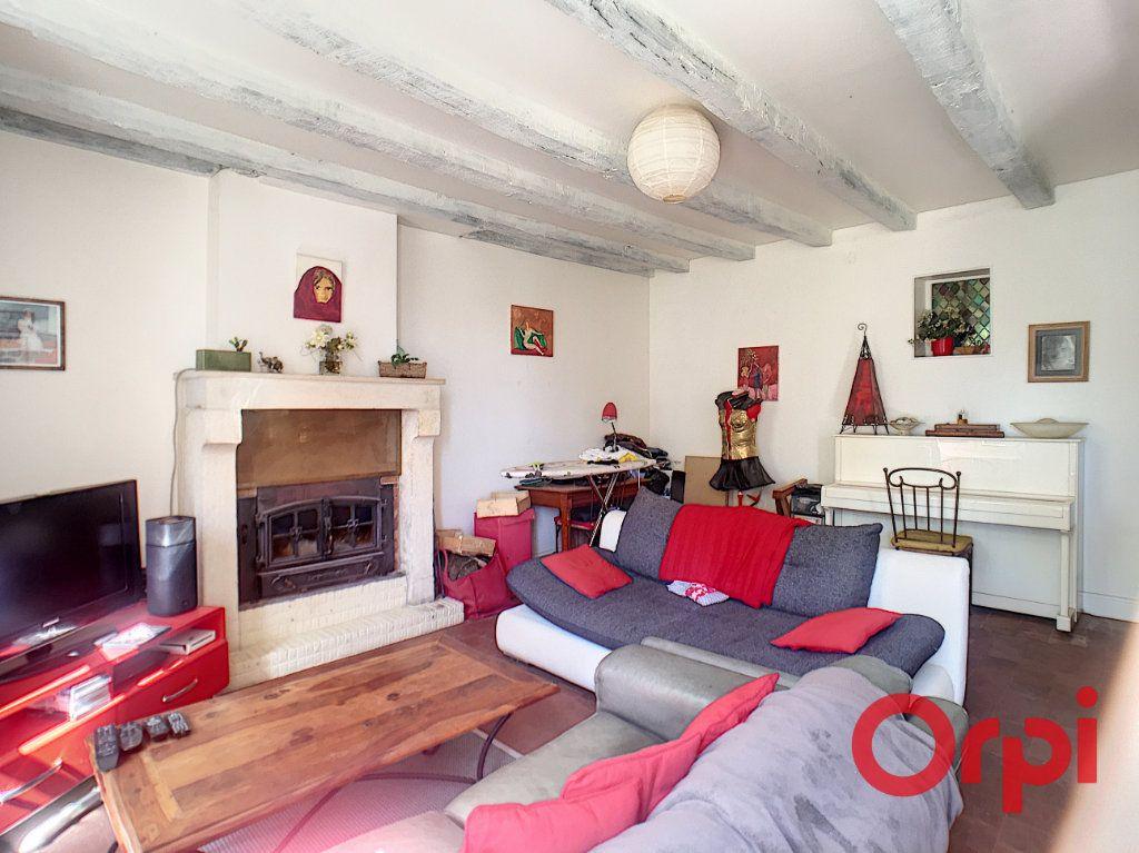 Maison à vendre 7 200m2 à Saint-Amand-Montrond vignette-4