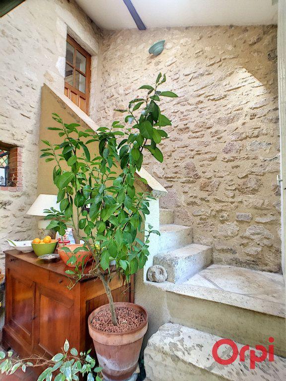 Maison à vendre 7 200m2 à Saint-Amand-Montrond vignette-5